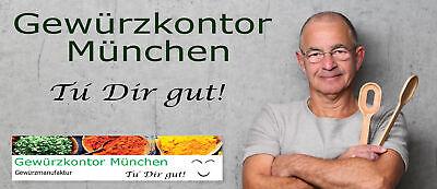 Gewürzkontor-München Tu Dir gut