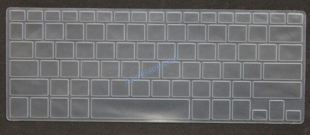 Keyboard Skin Cover for Asus G53SX-NH71 S56CM Q550LF X550CA F502CA Q501LA