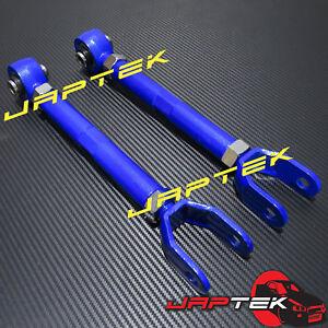 Adjustable-Rear-Camber-Arms-For-Nissan-Z33-350z-G35-Infinity-V35-Skyline-VQ35DE