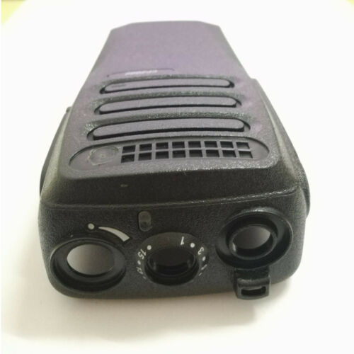 Brand New Front Case Housing Cover For Motorola Radio DEP450