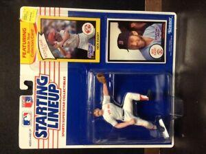 1990 Starting Lineup Baseball, Nick Esasky, Red Sox, 77556
