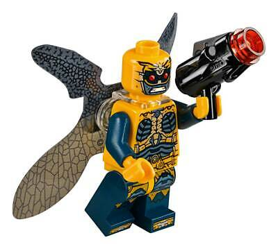 Parademon From 76085 Lego  DC Justice League Minifigure