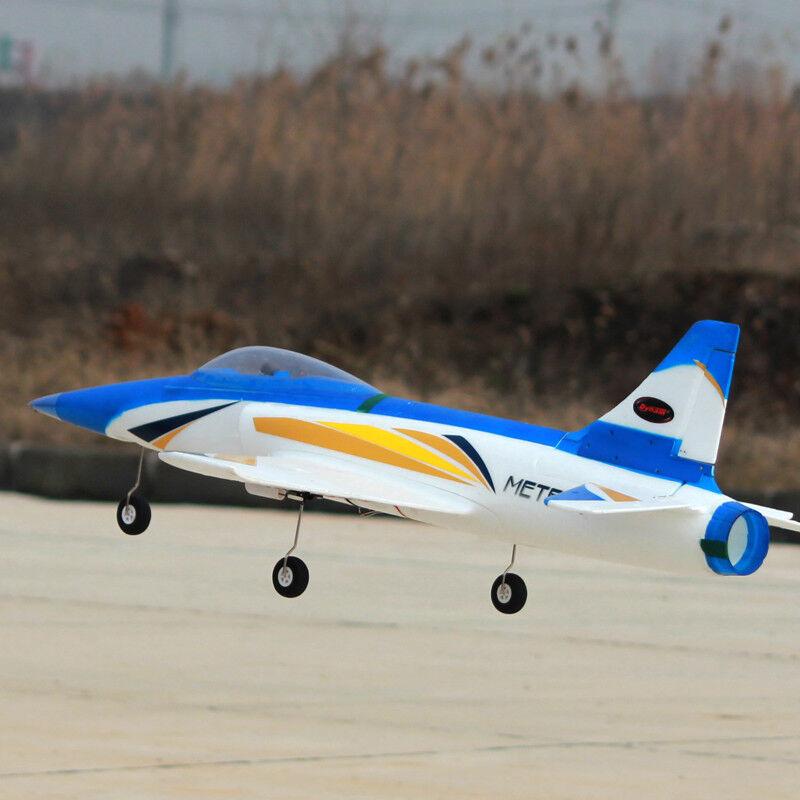 Dynam RC Airplane Meteor 70mm EDF Jet - SRTF