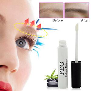 8c64c9aebfd FEG Eyebrow Enhancer Eye Lash Rapid Growth Eyebrow Serum Liquid 3ml ...
