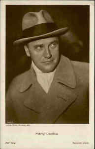 Schauspieler-Kino-Film-Ross-Verlag-1930-Portraet-AK-Nr-5697-1-Harry-LIEDTKE