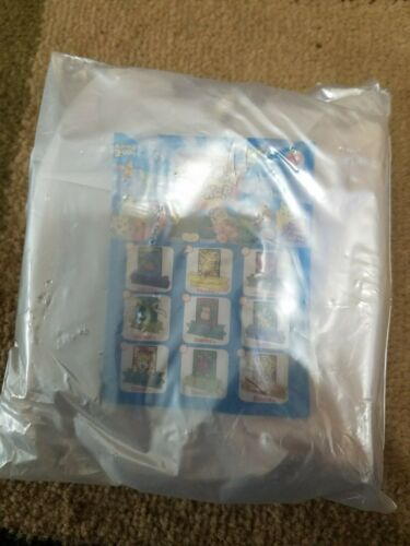 Zapdos VRR-0308 Pokemon Power the Movie 2000 Burger King Kids Meal sealed Toy