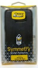 Black OTTERBOX Symmetry Case for Samsung Galaxy S6 Edge