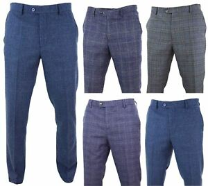 pantalon homme vintage