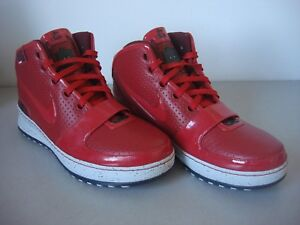 5e5a5e1ce40d8 Nike Air Lebron James 6 Big Apple Edition Sneakers Men s Size 11.5 ...