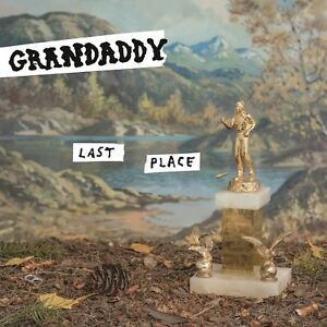 GRANDADDY-LAST-PLACE-VINYL-LP-NEW