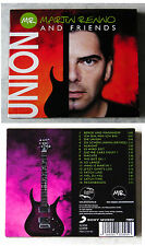 MR Martin Renno and Friends-Unione... DIGIPAK CD Top