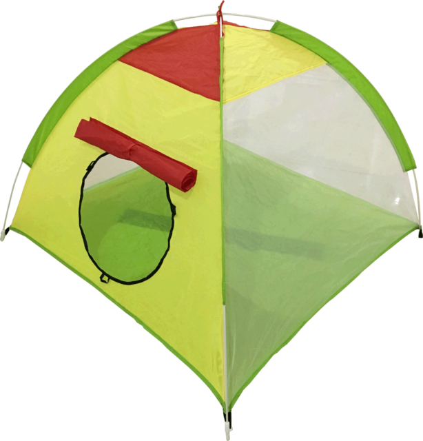 Picture 2 of 3  sc 1 st  eBay & EDZ Kidz Pop up Igloo Tent for Children and Toddlers | eBay