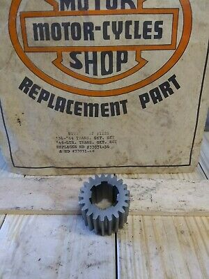 100 Pack Harley 9219 Panhead Knucklehead Shovelhead Roller Bearings PINION #304*
