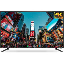 "RCA  58"" Smart 4K UHD LED Television – RNSMU5836"