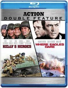 Kelly-039-s-Heroes-amp-Where-Eagles-Dare-New-Blu-ray