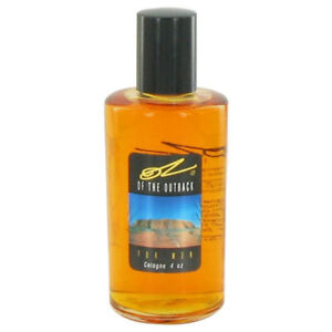 OZ of the Outback Cologne 4 fl oz, UNBOXED