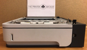 CB518A-RM1-1669-HP-Laserjet-P4015-P4014-500-Sheetfeeder-Optional-Tray