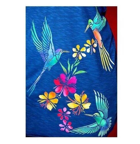 12 X TESSUTO VERNICI PENNE Bambini Festa Craft Hobby Panno T-Shirt Con Pittura TA6834 UK