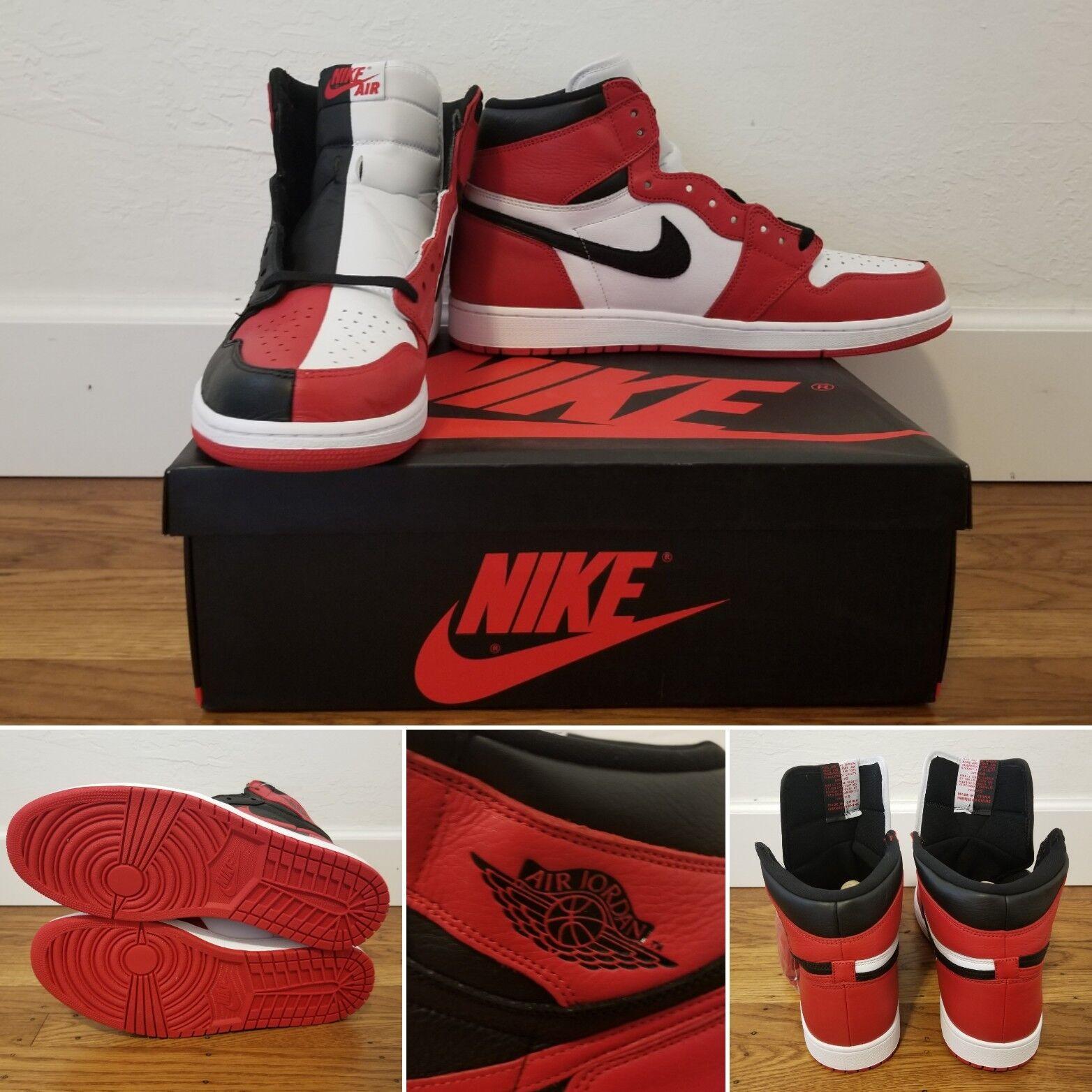 Nike Jordan 1 Retro High OG NRG - Men's 14