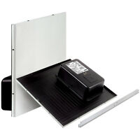 Bogen Csd2x2 Drop-in Ceiling Speaker Pair 2 X 2 Ft Off-white on sale