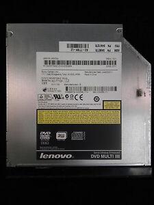 Lenovo L420 L520 CDRW DVDW Drive 45N7542 04W1270 A66770 AD-7710H