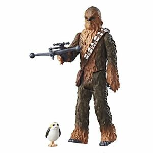 """with PORG Star Wars **CHEWBACCA ** Force Link Sealed 3.75/"""" Figures!"""