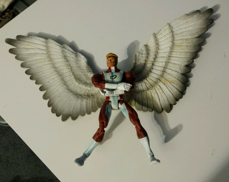 Marvel legends Angel - Sentinel series