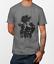 Shadow-Dio-JoJo-039-s-Bizarre-Adventure-Anime-Men-039-s-Printed-White-Cotton-T-shirt-Top thumbnail 3