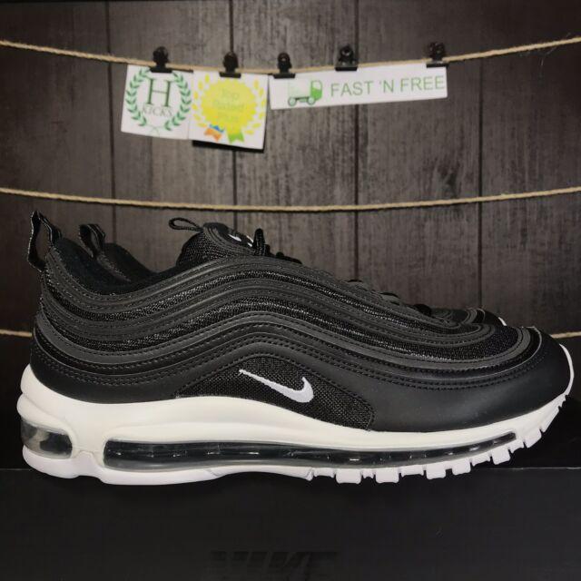 5a6b2a3ddb Mens Nike Air Max 97 Nocturnal Black White 921826-001 US 9 for sale ...