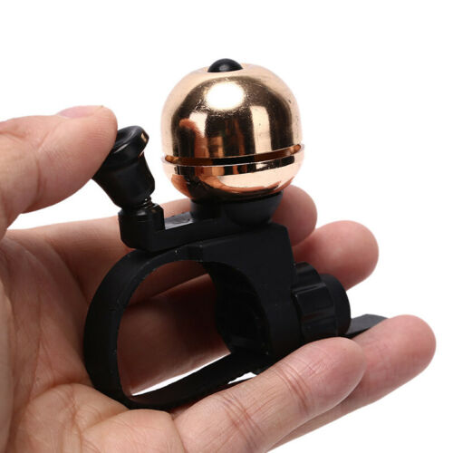 Bike Bicycle Vintage Horns Bicycle Quick Release Bells Copper Material Bell~#PNM