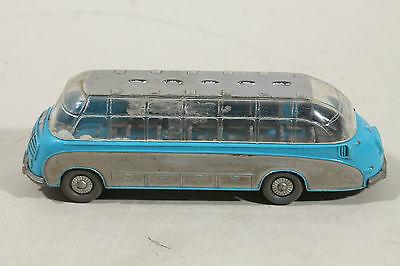 1166 Tipo 2b Wiking Setra-bus 1956 - 1968/scuro Blu Adriatico-u It-it Mostra Il Titolo Originale