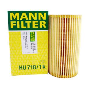 MANN ÖLFILTER HU718//1K Mercedes-Benz W202 S202 W203 S203 W204 S204 CL203 CDI
