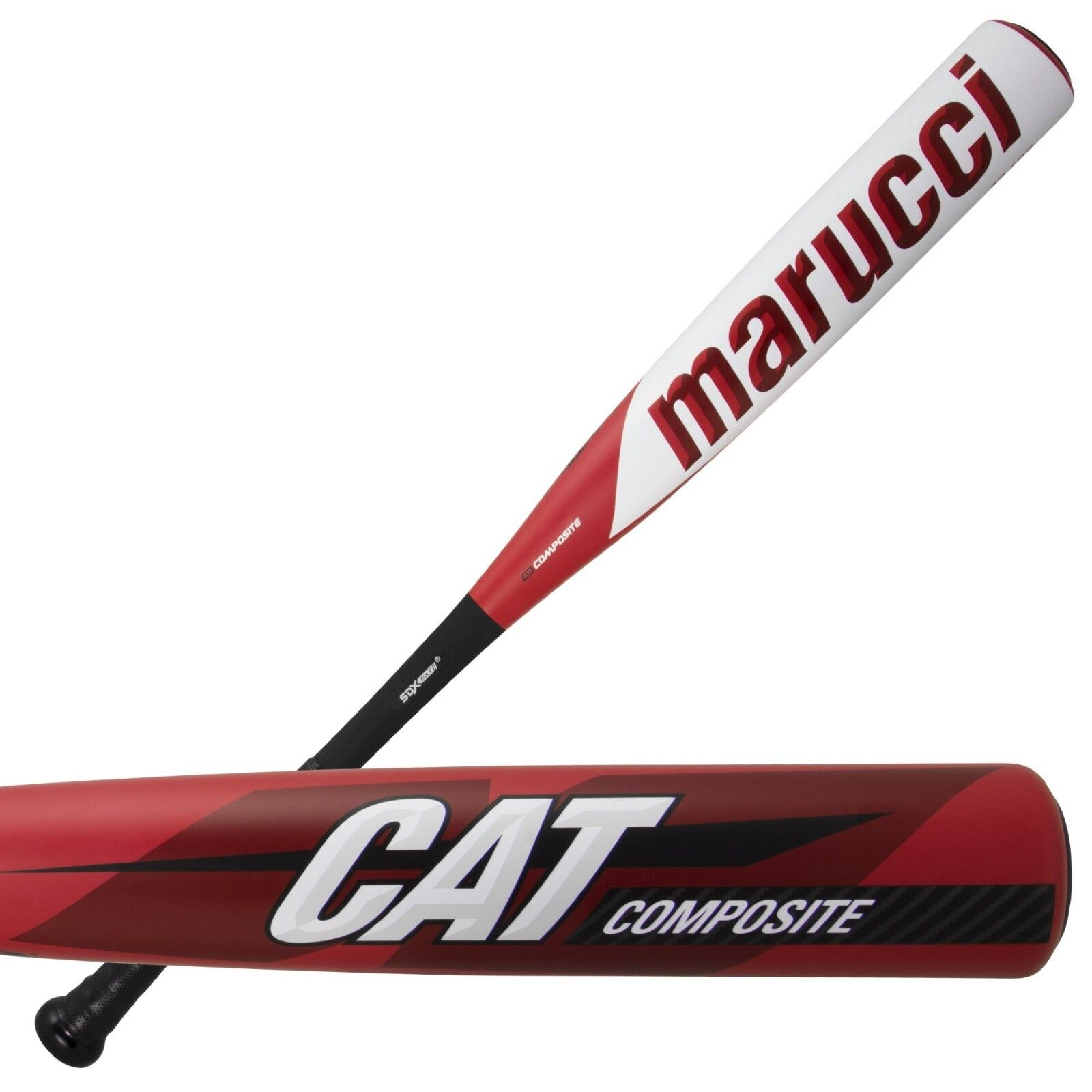 2019 Marucci CAT Composite -10 29  19 oz. Youth USSSA Baseball Bat MSBCCP10