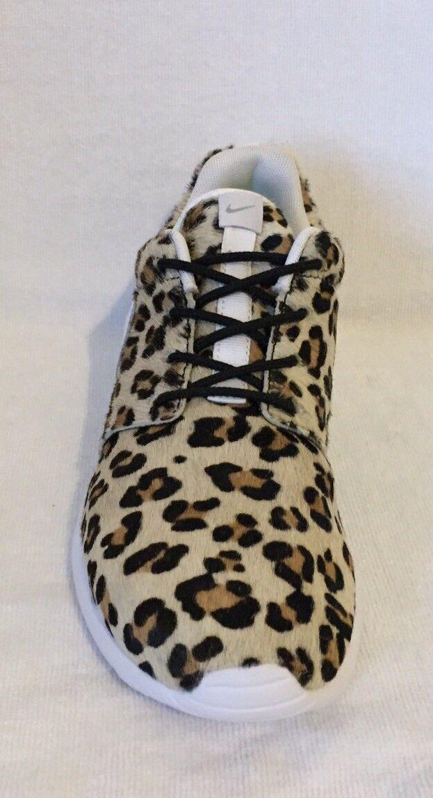 Nike Rosherun Rosherun Rosherun ID Safari Size 3.5 (uk) BNIB a5b346