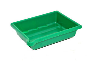 AP-Darkroom-Developing-Dish-12x10-034-30-x-24cm-Green-Developing-Tray