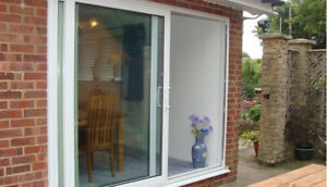 Image Is Loading Sliding Back Door Various Colour