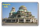 Bulgaria Sofia church/fridge magnet.!!!