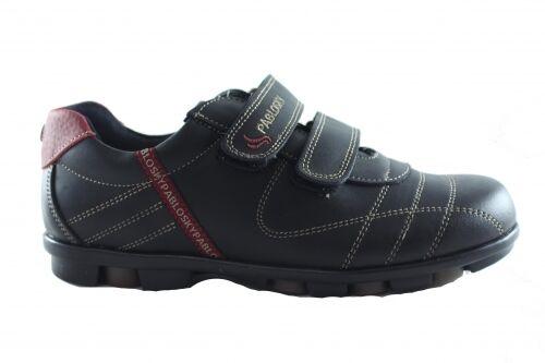 Chaussures-Baskets  en cuir Pablosky T. 31