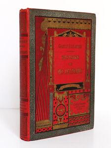 Gaston-TISSANDIER-Histoire-de-mes-ascensions-1868-1888-Dreyfous-s-d-1888