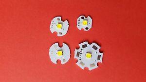 Led-chip-Cree-XLamp-XT-E-XTE-blanco-5W-LINTERNA-12m-14mm-16mm-20mm