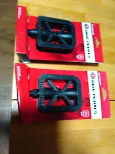 Schwinn SW76173-4 Universal Pedal 1//2 x 9//16-Inch New