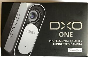 DxO-ONE-20-2MP-Digital-Connected-Camera-for-iPhone-with-Wi-Fi-Free-Express-post