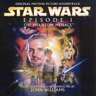 Star Wars: Episode I - The Phantom Menace [Poster Blister] by John Williams (Film Composer) (CD, Mar-1999, Sony Classical)