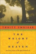 The Weight of Heaven: A Novel-ExLibrary