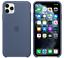 iPhone-11-11-Pro-11-Pro-Max-Original-Apple-Silikon-Huelle-Case-16-Farben Indexbild 12