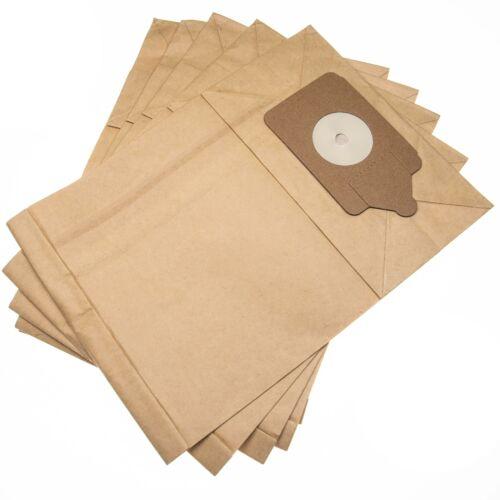 James JVH 180 5x Aspirateur Sacs Papier Pour NUMATIC JAMES JDS 181-11