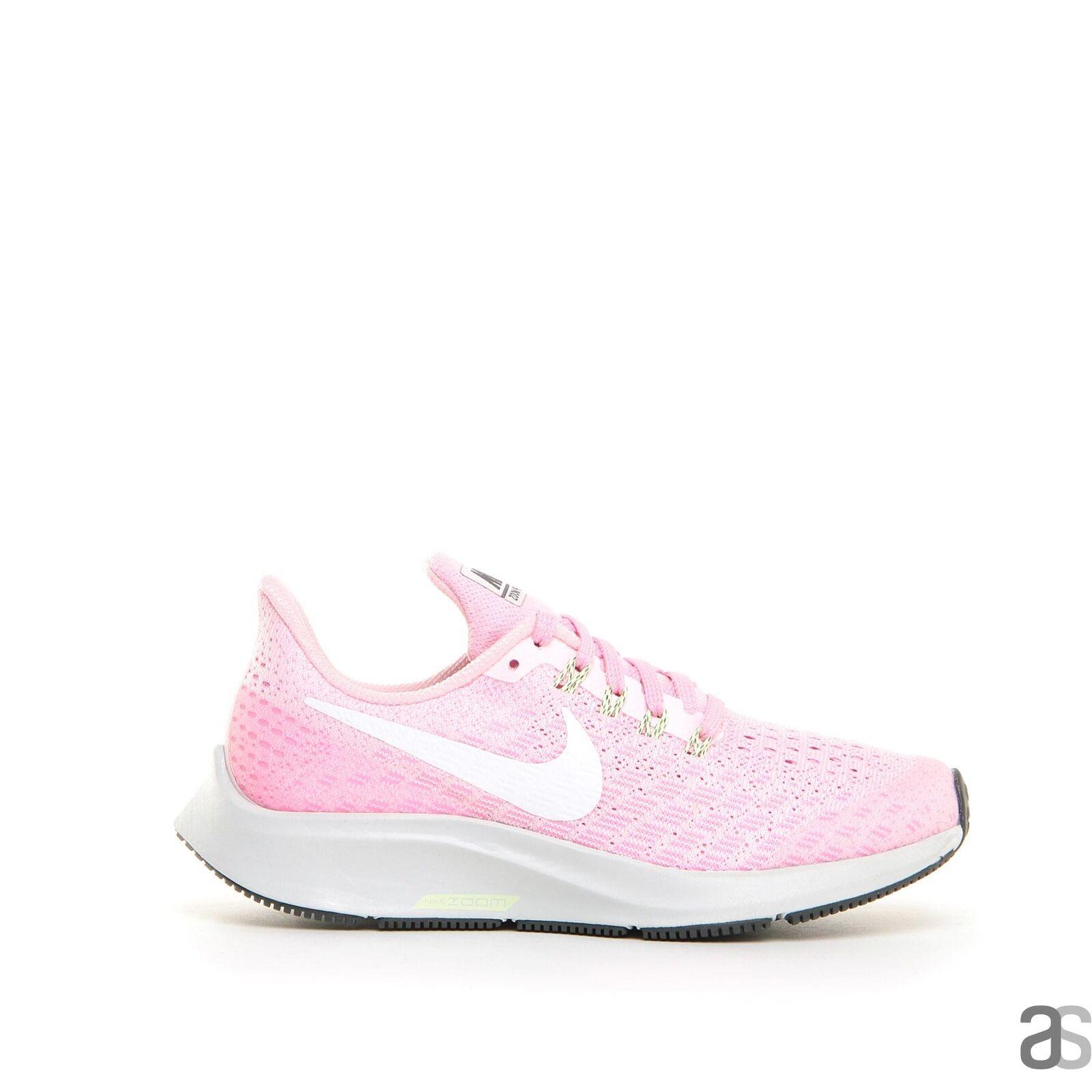NIKE AIR ZOOM PEGASUS 35 JR shoes COURSE ENFANT AH3481 600