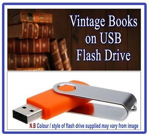 590cc2199d310 340 American Indian Books on USB - Tribes Chiefs Legend Myth Tales ...