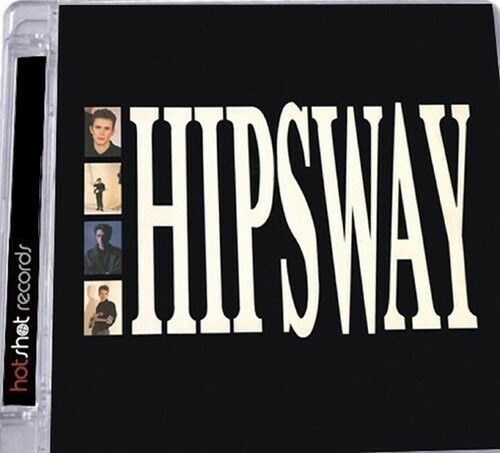 Hipsway - Hipsway: Deluxe 30th Anniversary Edition [New CD] UK - Import