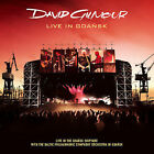 Live in Gdansk [Digipak] by David Gilmour (CD, Sep-2008, 2 Discs, Columbia (USA))